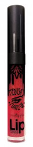 Medusa's Makeup Lip Gloss in Space Invader