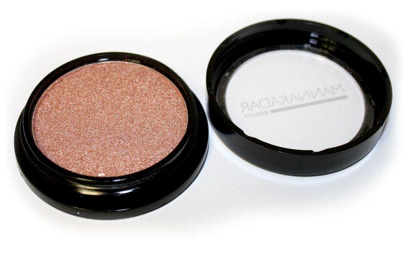 Manna Kadar Cosmetics Fantasy 3-in-1 Eyeshadow