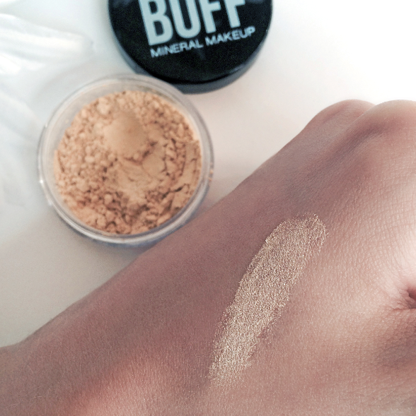 In The Buff Mineral Highlighter