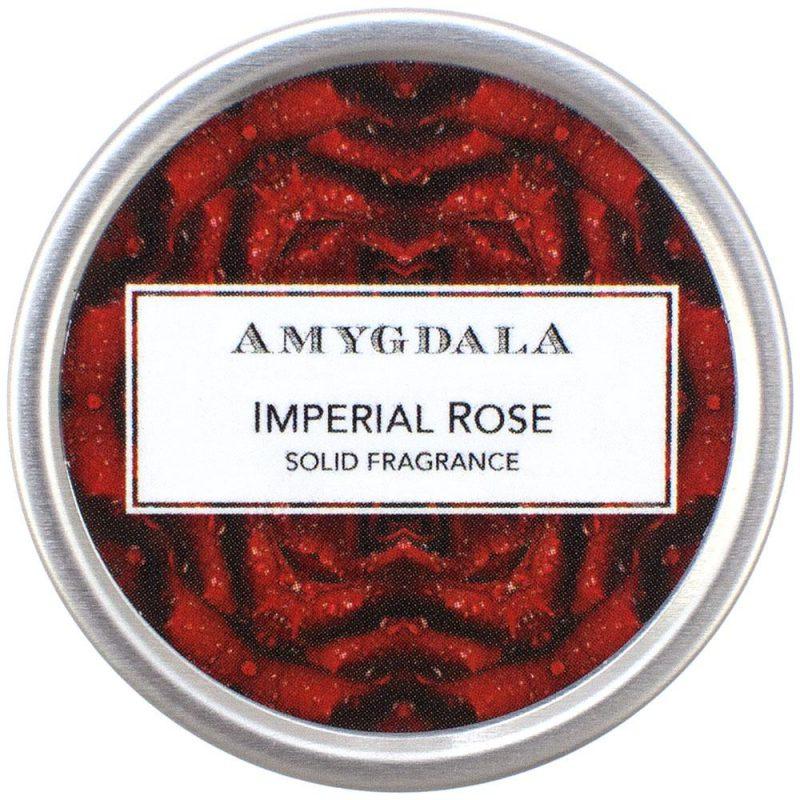 Imperial Rose Solid Fragrance