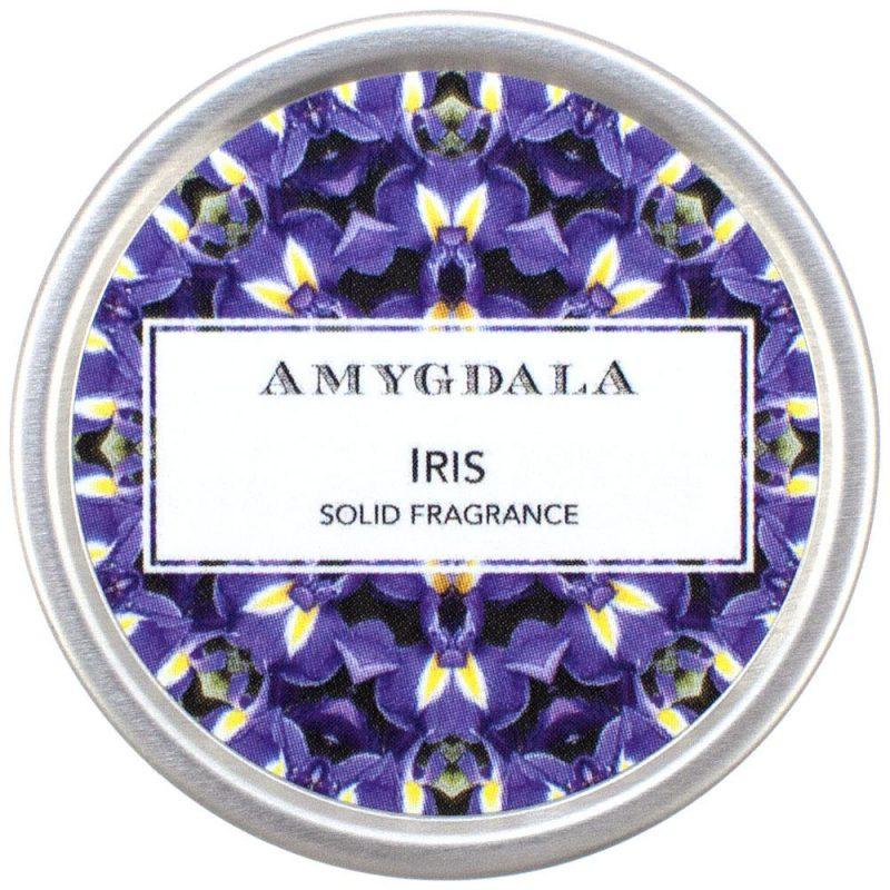Iris Solid Fragrance