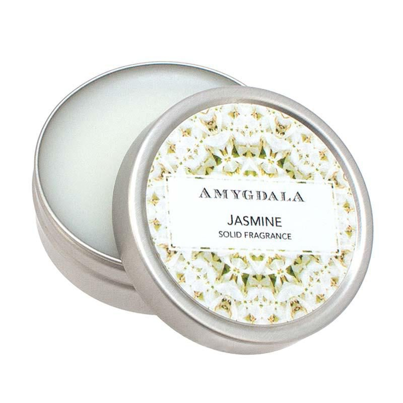 Jasmine Solid Fragrance