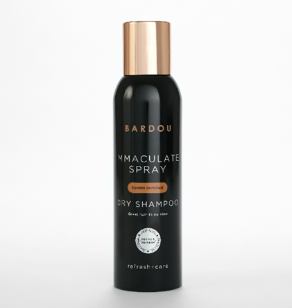 Bardou Immaculate Spray Dry Shampoo