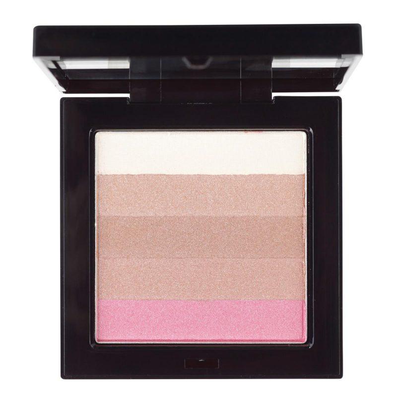 BeautyUK Shimmer Box