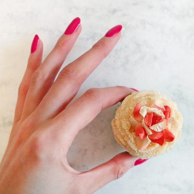 Cupcake Bath Melt