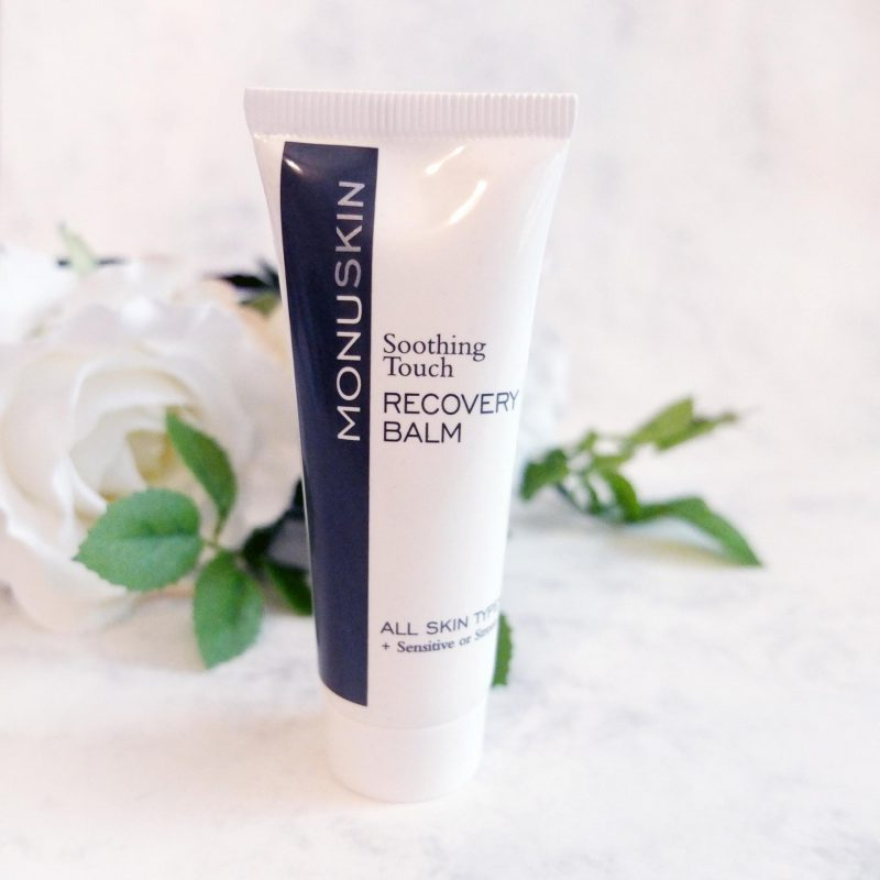 Natural Skincare. Recovery Balm