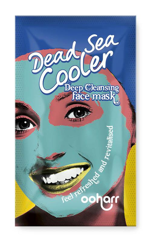Ooharr Face Mask