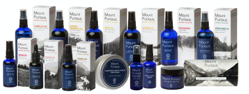Mount Purious Skincare