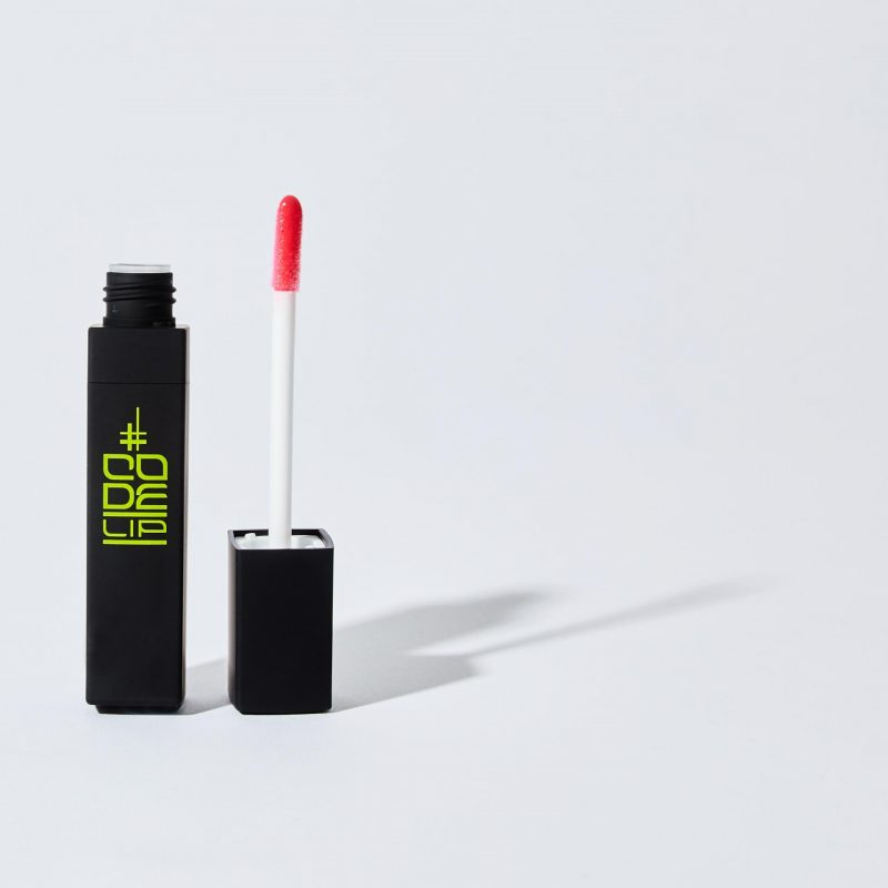 CODE LIP is a luxurious hydrating, plumping and long-lasting lip treatment. Included in July's Little-Known Box