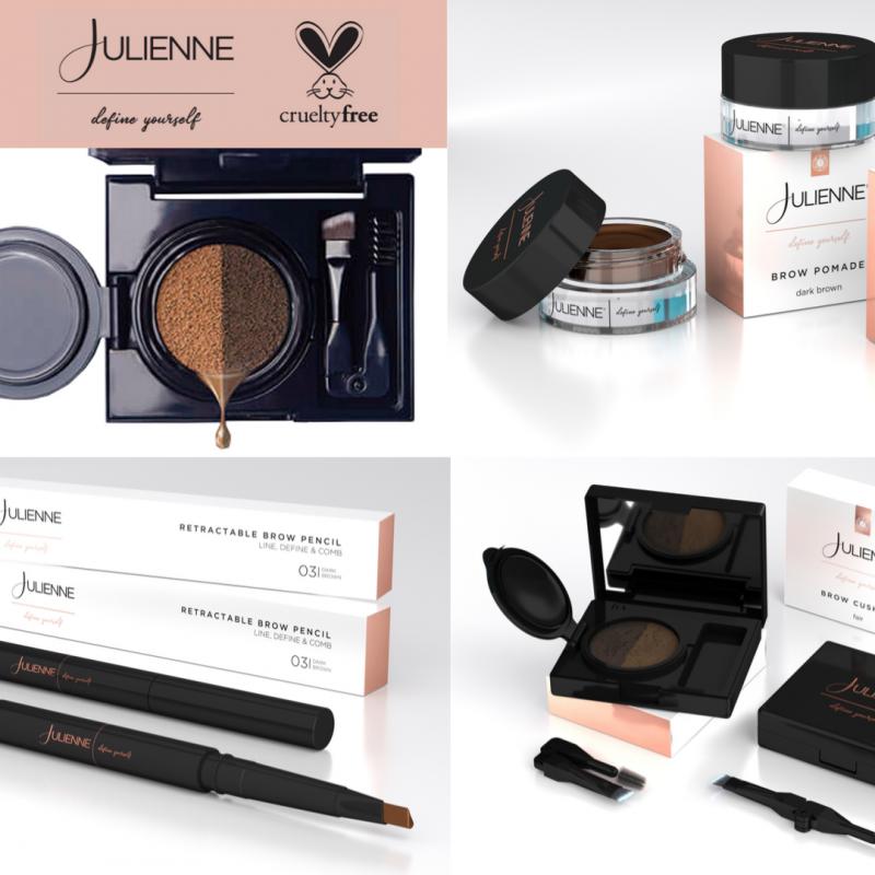 My Julienne Cruelty-Free Makeup
