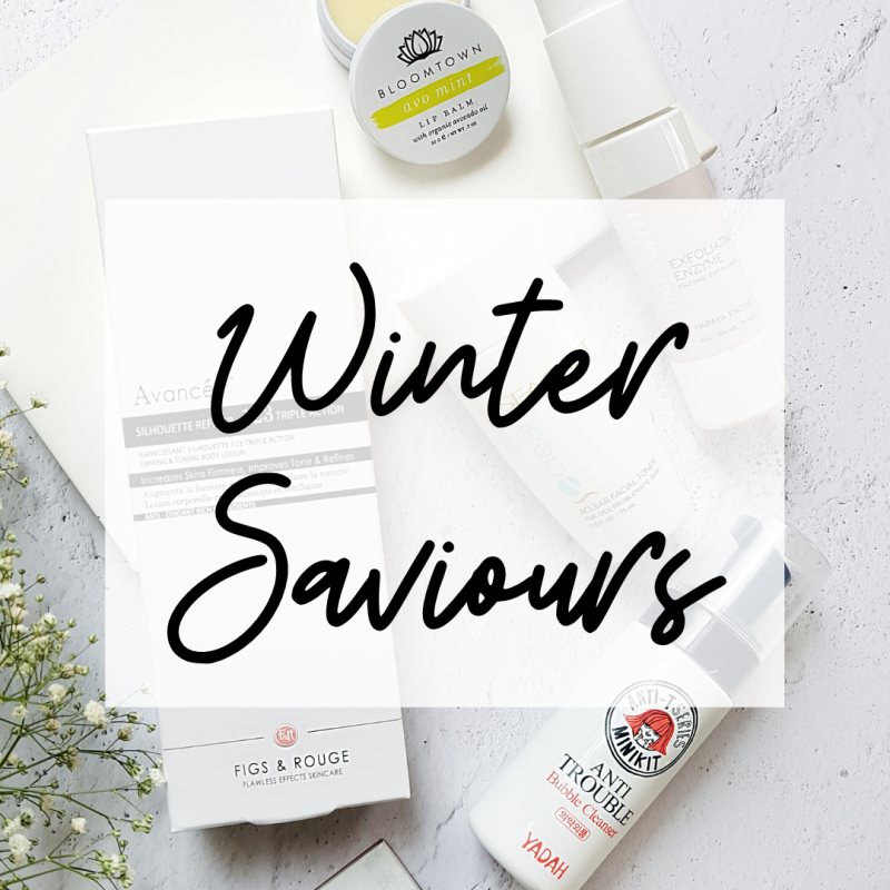 Little-Known Box Winter Saviours Edition January 2020