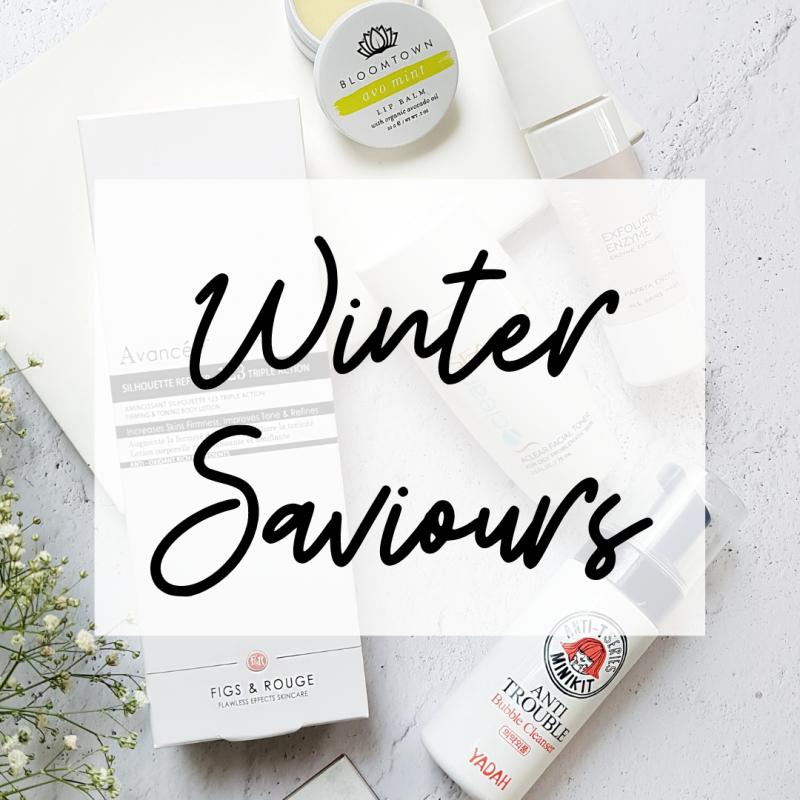 Little-Known Box Winter Saviours Edition January 2020